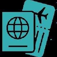 مشاوره مسافرت و ویزا
